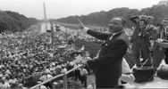 Guerra tra figli Martin Luther King