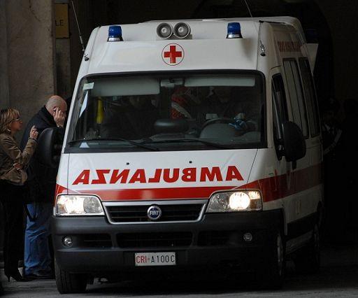 Palermo, bimba di sette anni cade dal quinto piano e muore$