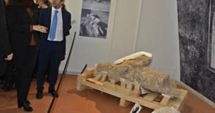 Mont'e Prama: 3 mln per museo Cabras