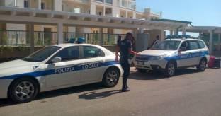 Blitz anti-prostituzione a Olbia
