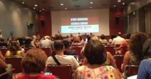Scuola:docenti pronti a marciare su Roma