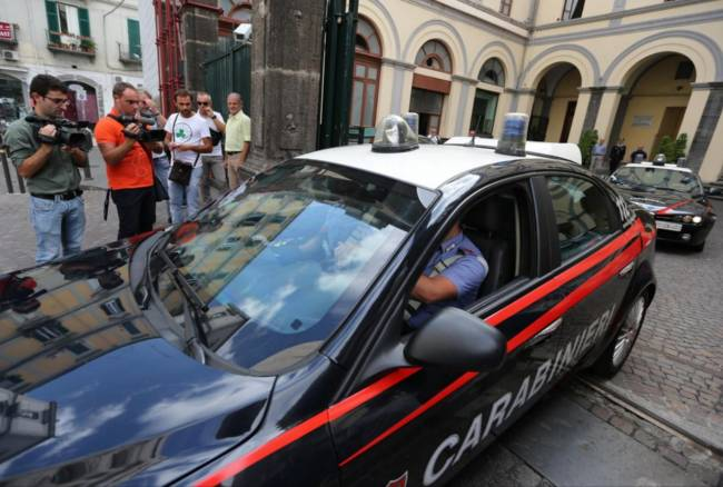 Maxi operazione antidroga: arresti tra Catania e Siracusa$