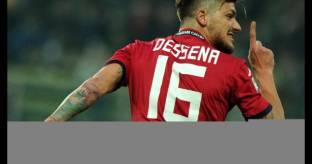 Calcio: Cagliari crolla a Brescia (4-0)